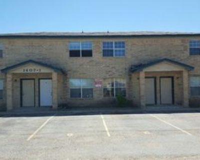 1407-1C Van Zanten Ct - 3 #3, Killeen, TX 76541 2 Bedroom Apartment