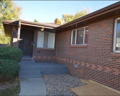 1124 & 1126 Krameria - 1126, Denver, CO 80220 3 Bedroom Condo