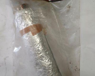 Bugpack stinger baffel