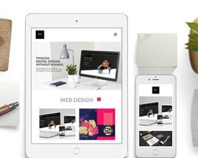 Web design Services in Chicago