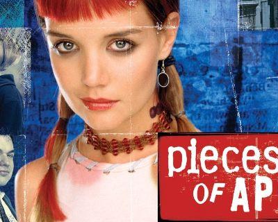 Pieces of April Dvd (2003) Katie Holmes, Oliver Platt. (Mail It? Paypal it! Click Link)