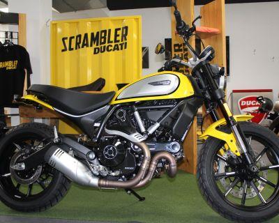 2021 Ducati Scrambler Icon Sport West Allis, WI