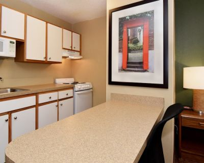 Extended Stay America Suites Indianapolis NW College Park - Indianapolis