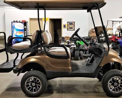 2014 Yamaha Drive Gas Powered Golf Carts Rogers, MN