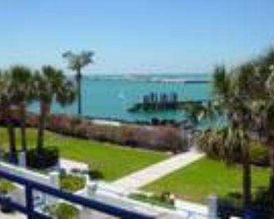 Key West Waterfront Condo