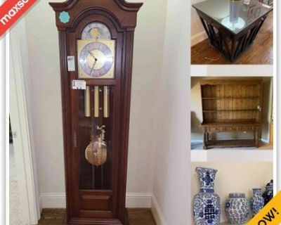 Norcross Downsizing Online Auction - Spalding Park Place