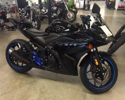 2015 Yamaha YZF-R3 Sport Fremont, CA