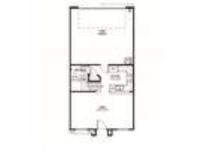 Luxury Townhomes at Park Tower - Two story with two bedrooms