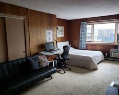 Commonwealth Ave #9, Boston, MA 02215 Studio Apartment