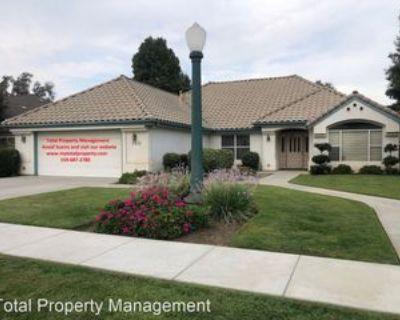 2411 N Thomas St, Visalia, CA 93292 3 Bedroom House