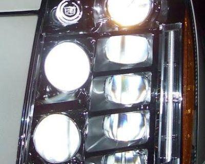 Wtb 10+ Platinum headlights and wiring harness