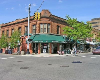 Small Office in the Heart of Downtown Ann Arbor