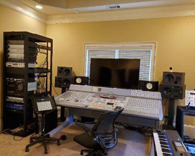 Donna Davis LLC - Professional-Level Recording and Eletronic Equipment, TV, Fine Furniture