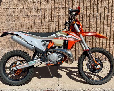 2021 KTM 300 XC-W TPI Erzbergrodeo Motorcycle Off Road Albuquerque, NM