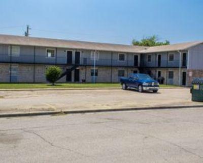 1409 Bundrant Drive - 7 #7, Killeen, TX 76543 1 Bedroom Apartment