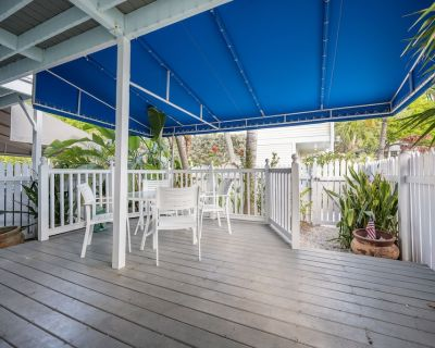 Angler's Retreat @ the Truman Annex - Old Town Key West