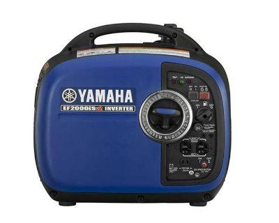 2018 Yamaha EF2000iSV2 Generator Generators Albuquerque, NM