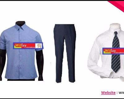 Industrial & Corporate Uniform at Affordable Price