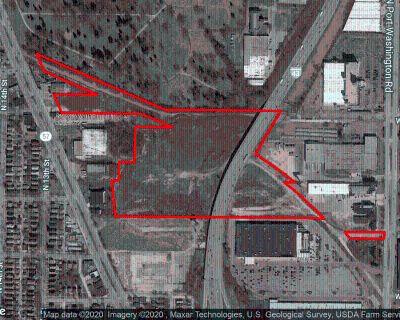 Glendale Industrial Land