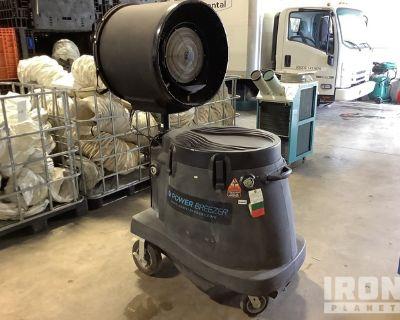 2016 Power Breezer PB10-A-06-B Evaporative Cooler