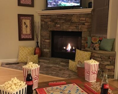 Come and Stay in this Beloved Cabin in the Woods - Pigeon Forge