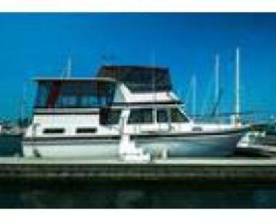 Californian Motor Yacht