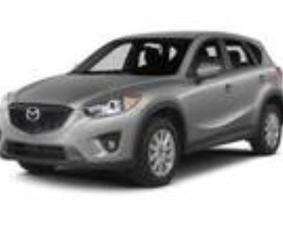 2014 Mazda CX-5 Silver, 79K miles