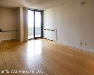 240 M St Sw #E405, Washington, DC 20024 1 Bedroom House