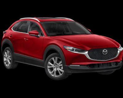 New 2021 Mazda CX-30 Premium With Navigation & AWD