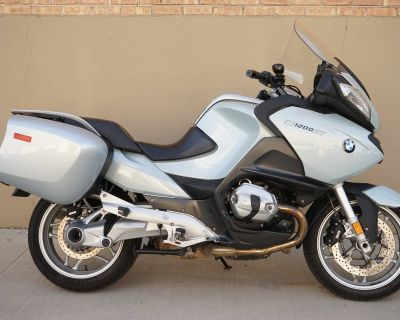 2011 BMW R 1200 RT Touring Roselle, IL