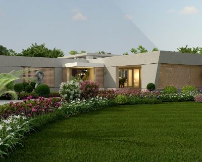 How to Benefit Exterior Architectural Rendering From Rayvat Engineering in California