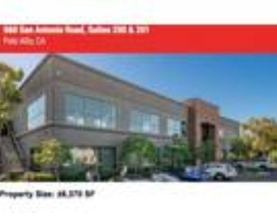 Class A interior Plug and Play Sublease