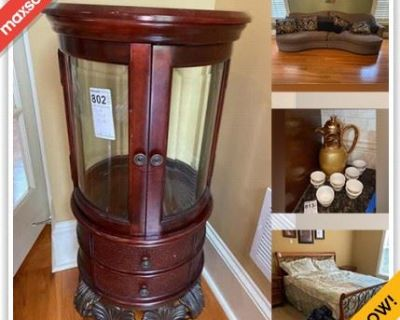 Conyers Moving Online Auction - Madison Lane Southeast