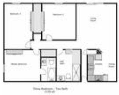 Shelfield Apartments - 3 Bedroom 2 Bathroom