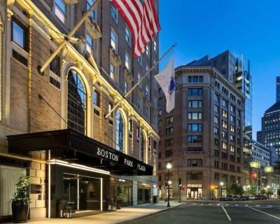 Adventure Awaits! Modern Unit Near Attractions - Downtown Boston