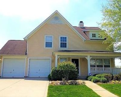 11147 Winterwood Dr, Indianapolis, IN 46235 3 Bedroom House
