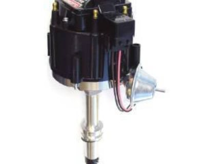 New Hei Distributor For Chevy Inline 6 Cylinder 49-62 216,235,261ci