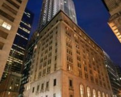 King Street West #Suite 4800, Toronto, ONTARIO M5H 1A1 1 Bedroom Apartment