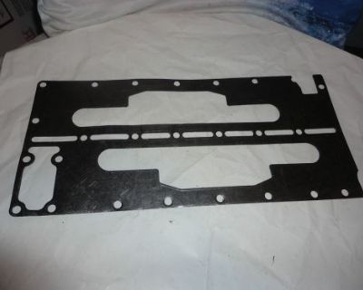 Omc 330291 Inner Exhaust Gasket 150-200 Hp Crossflow @@@check This Out@@@