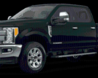 2020 Ford Super Duty F-350 Platinum