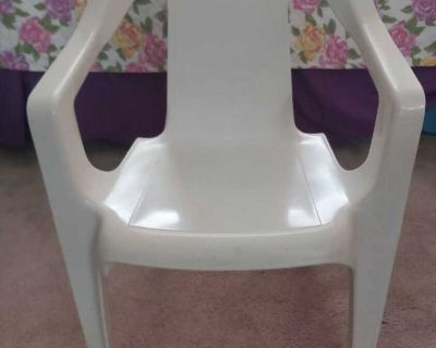 Looking for white patio chairs