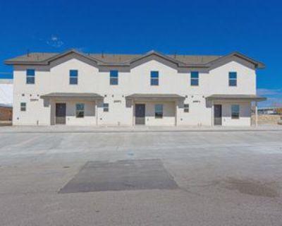 9397 Senor Tedd Way, El Paso, TX 79907 4 Bedroom House