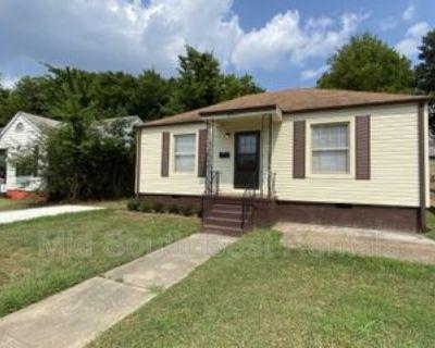 2511 S Cross St, Little Rock, AR 72206 3 Bedroom House