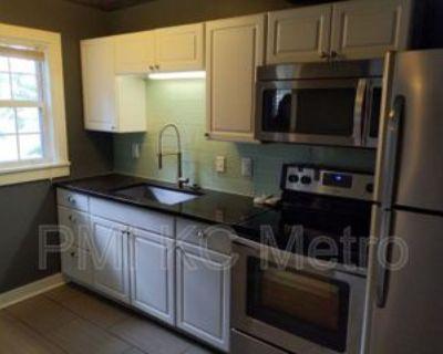 4629 Harrison St, Kansas City, MO 64110 2 Bedroom House