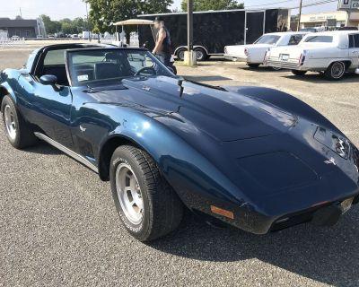 1979 Chevrolet Sorry Just Sold!!! Corvette Coupe L82