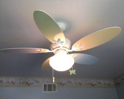 Ceiling Fan Light Fixture