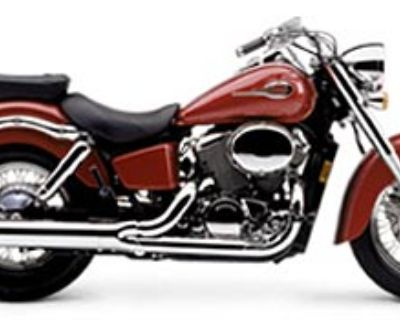 2003 Honda Shadow ACE 750 Deluxe Cruiser Janesville, WI