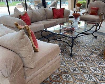 California Estate Sales/Auctions Luxury Palm Springs Estate Sale