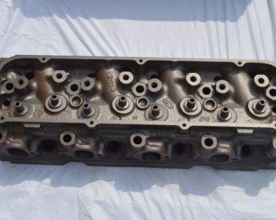 Ford C9ve Heads Bbf Big Block Core Heads Cylinder Head C8ve Dove 429 460 D0ve