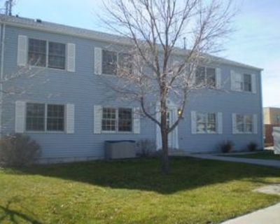3809 Cheyenne St #1, Cheyenne, WY 82001 3 Bedroom Apartment